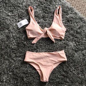 Other - Zaful bathing suit